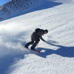 Die Snowboard und Sport Community